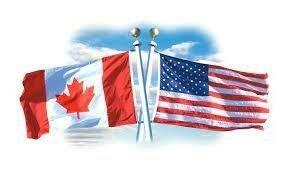 •1909  En 1909 se dio el tratado de aguas fronteriza entre Estados Unidos y Canada