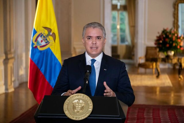 Nueva reforma tributaria, gobierno de Ivan Duque