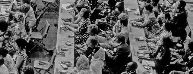 la segunda mitad de los años 70's