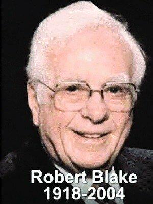 Robert Blake y Herber Shepard