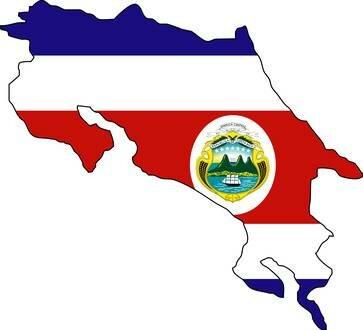 Costa Rica se declara Republica