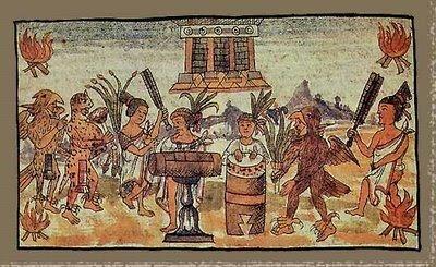 Educación en México Antiguo