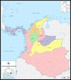 Confederación Granadina
