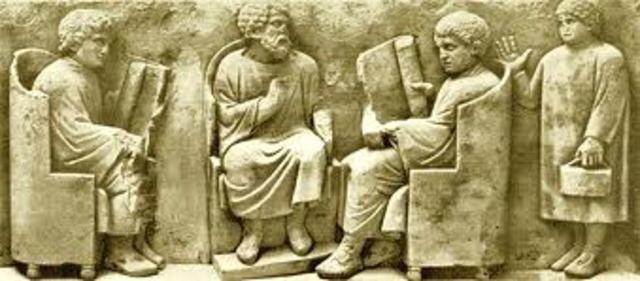 Cónsul Griego