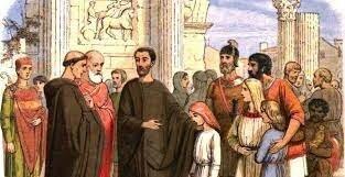 Ius Gentium (ROMA)