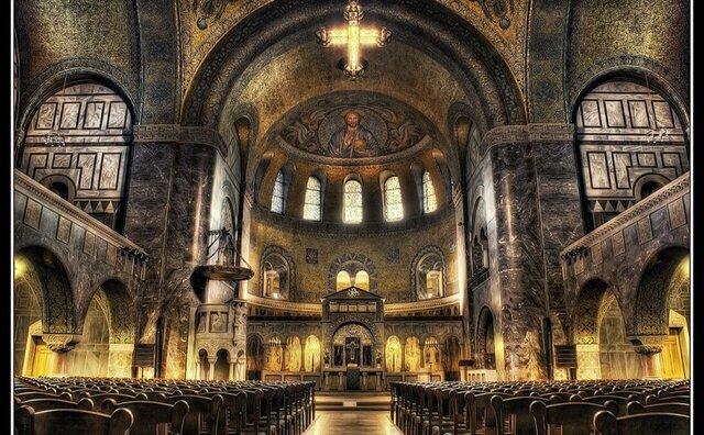 siglo v. Dominio del teocentrismo