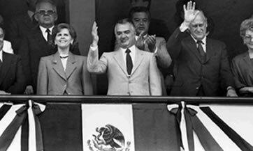 Administración de Miguel de la Madrid Hurtado (1982-1988)