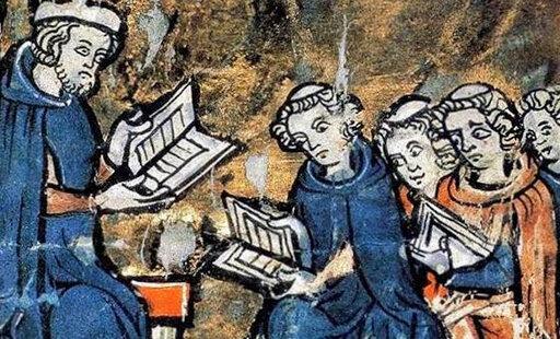 siglo x. Surgen escuelas
