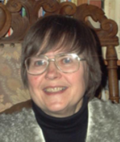 Elisabeth Hjortvid