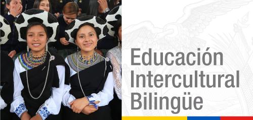 Educación intercultural bilingüie