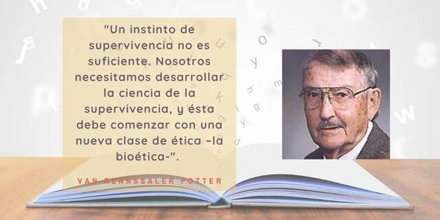 PRINCIPIO DE LA BIOÉTICA
