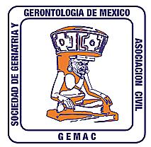 Sociedad de Geriatría y Gerontología en México(GEMAC).