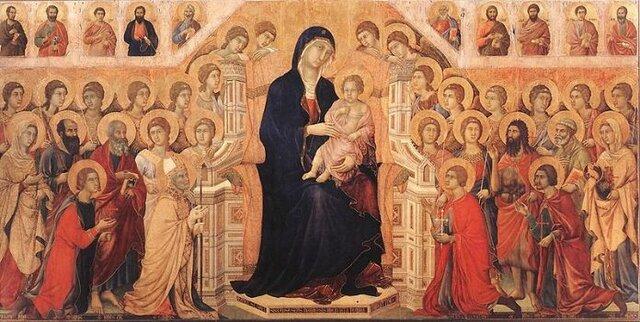 Siglos XI al XIII