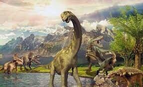 Era Mesozoica