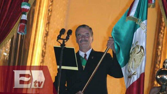 Vicente Fox 2000