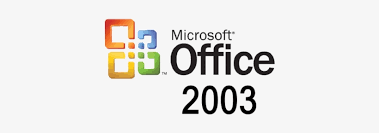 MS Office 2003