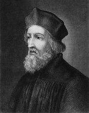 Jan Hus (1374-1415)