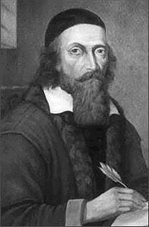 Jan Amos Komensky (1592 – 1670)