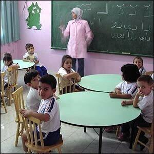 Pedagogía Contemporánea
