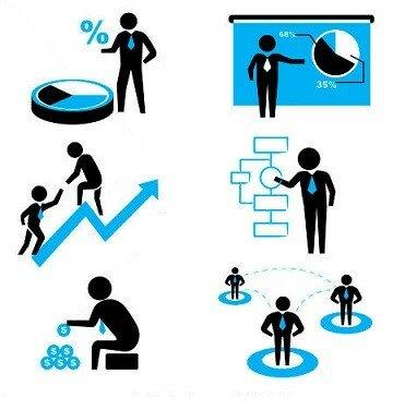 Desarrollo organizacional es aplicado en distintas empresas