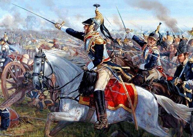 Invasiones Napoleónicas