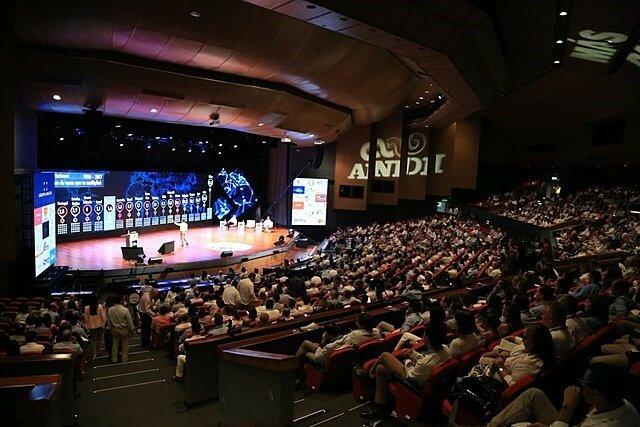 Congreso anual internacional