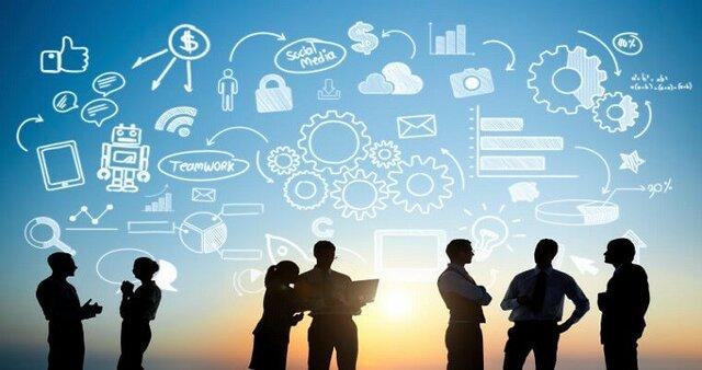 Finalidad de aumentar eficiencia y salud de la organización