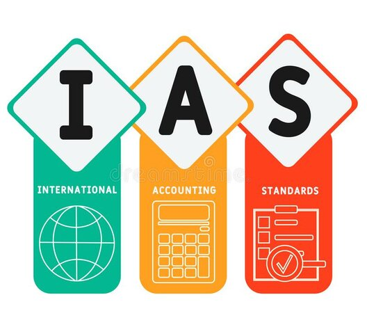 The start of IFRS