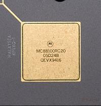 Motorola 88100