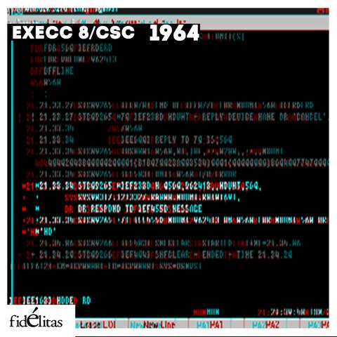 EXEC 8