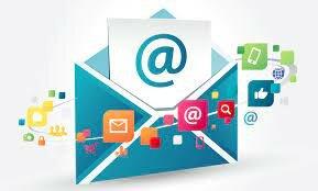 Control y acceso de correos electrónico