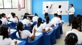 Educación en el Ecuador timeline