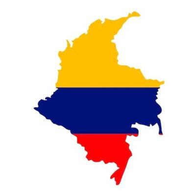Colombia en el siglo XIV y XX timeline