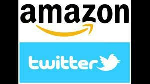 Amazon se alía con Twitter