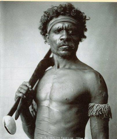 Pemulwuy leads the Eora against British Settlement
