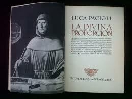 Fray Lucas de Paciolo
