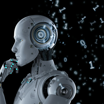 10 important developments in the field of robotics timeline