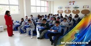 Comunidad educatva
