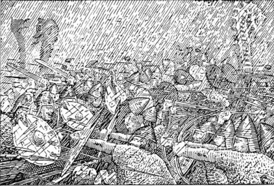 Slaget ved Hjørungavåg