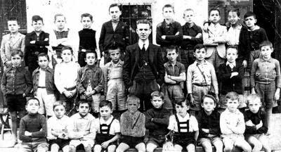Educación de 1940-1946