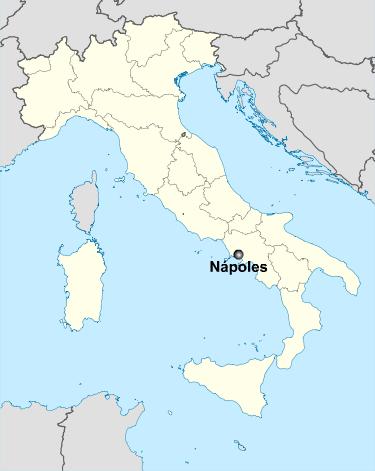 Vuelta a Nápoles