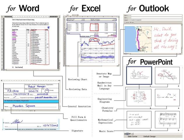 MS Office 1.5