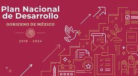 """Línea de Tiempo """"Plan Nacional de Desarrollo"""" de 1983 a 2019 timeline"""