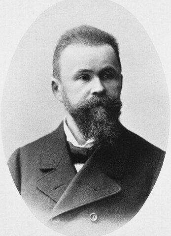 Carl Wernicke (1848 - 1905)