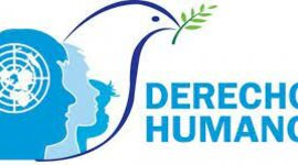 Historia del Derecho Internacional de los Derechos Humanos.  timeline