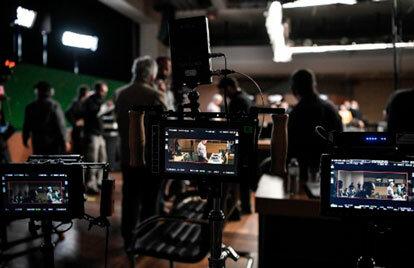 Entre a un proyecto de cine y televisión