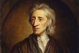Teoría de la Sociedad Política, John Locke