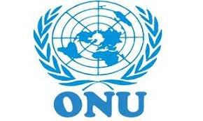 1945 CREACION DE LA ORGANIZACIÓN DE LAS NACIONES UNIDAS ONU