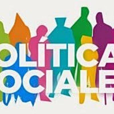 LA POLITICA Y LAS POLITICAS SOCIALES EN MEXICO timeline