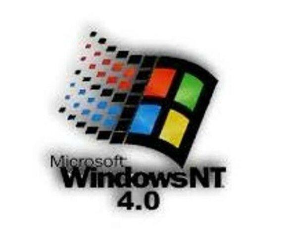 Windows 4.0